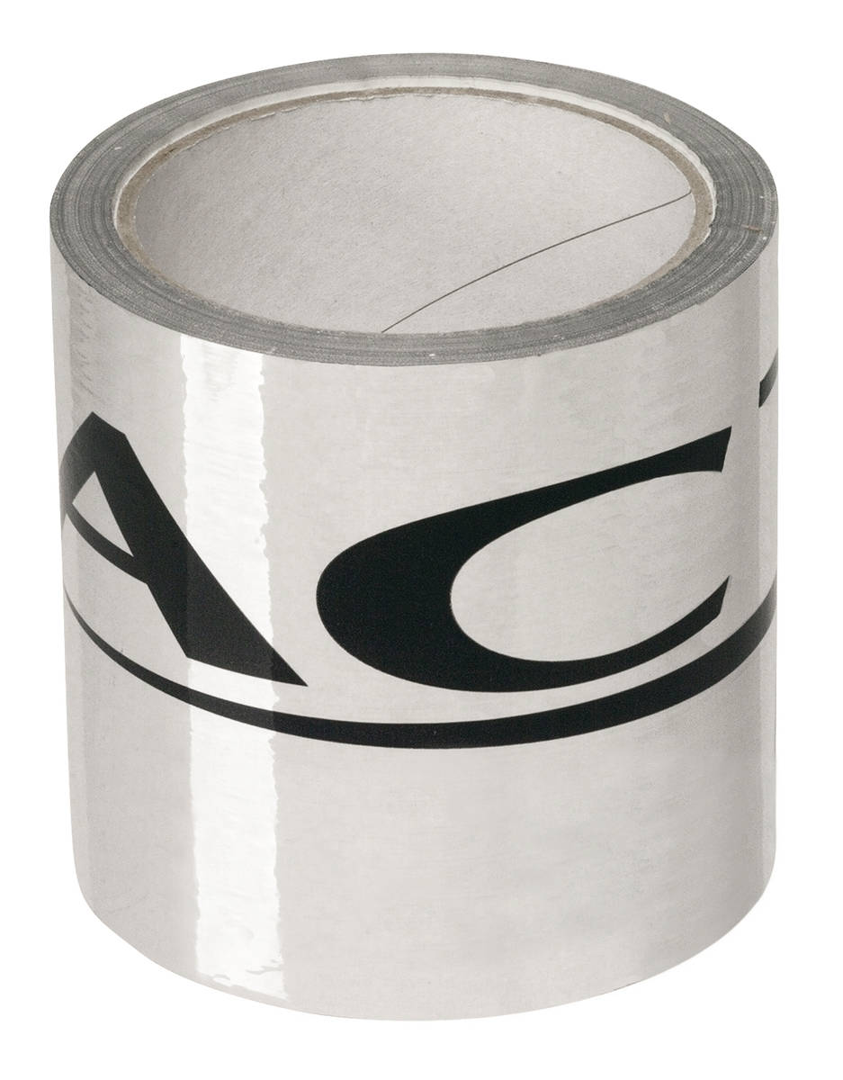 Adhesif isodhesif alu - 25 m x 100 mm