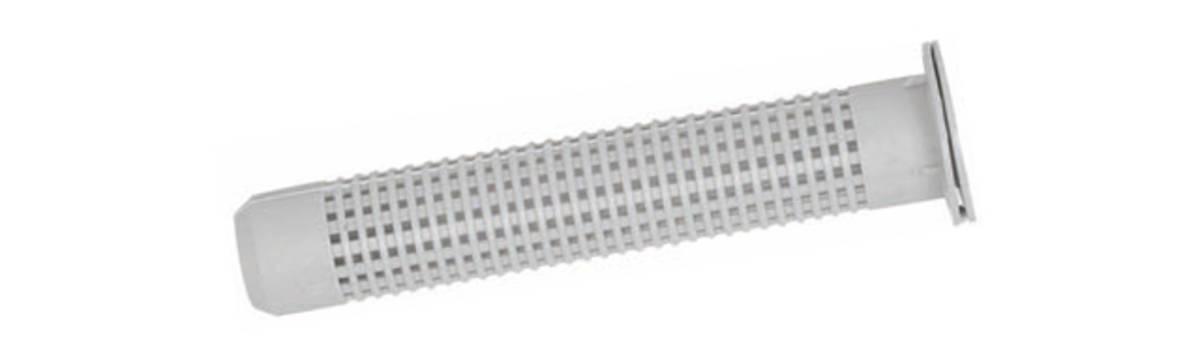 filtre plastique ø 12 x 50