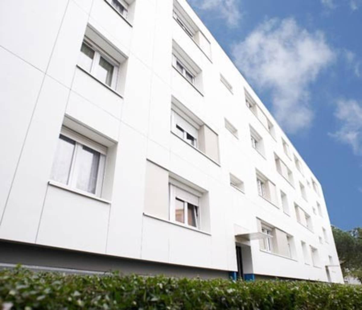 Panneau de façade en fibre ciment hardiepanel (3050x1220x8) Smooth