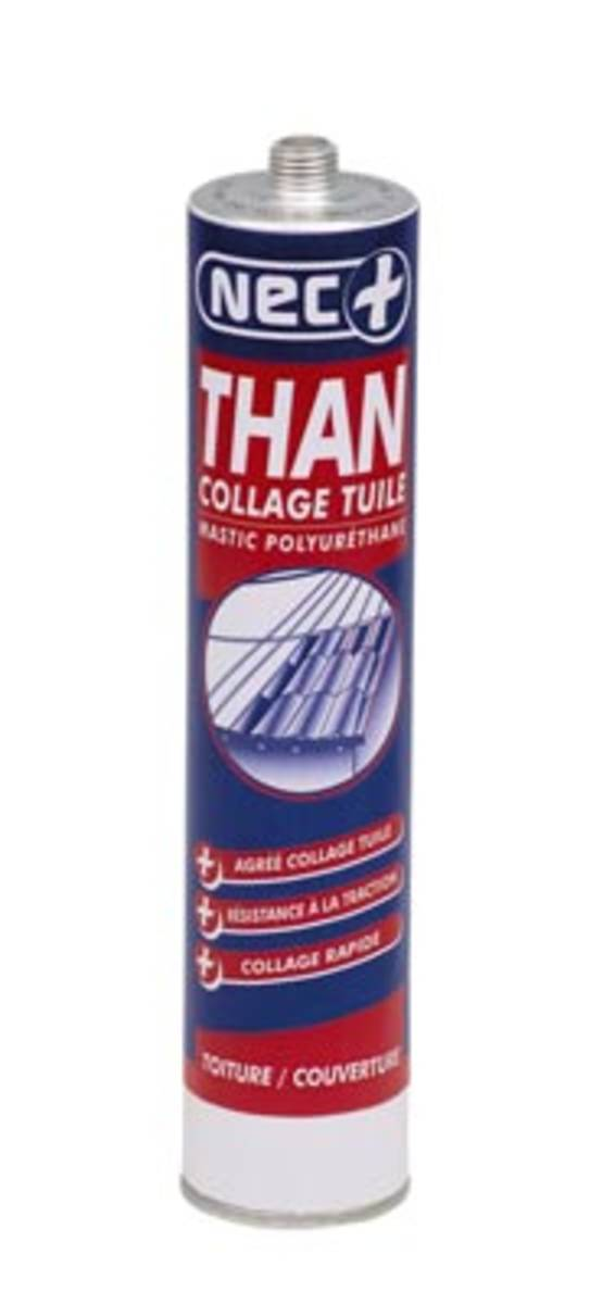 Colle polyurethane NEC+ THAN COLLAGE TUILE Tuile-c