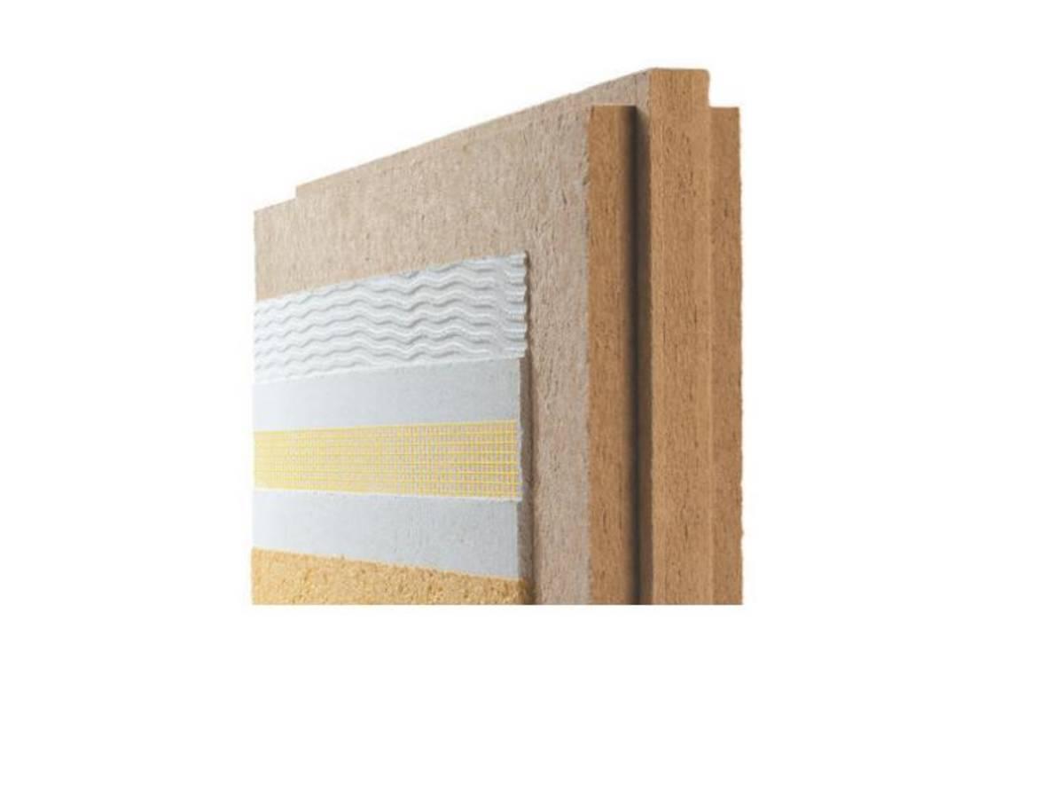 panneau ite pour cr pi min ral diffutherm 1450x580x60 colis de mba bois et. Black Bedroom Furniture Sets. Home Design Ideas