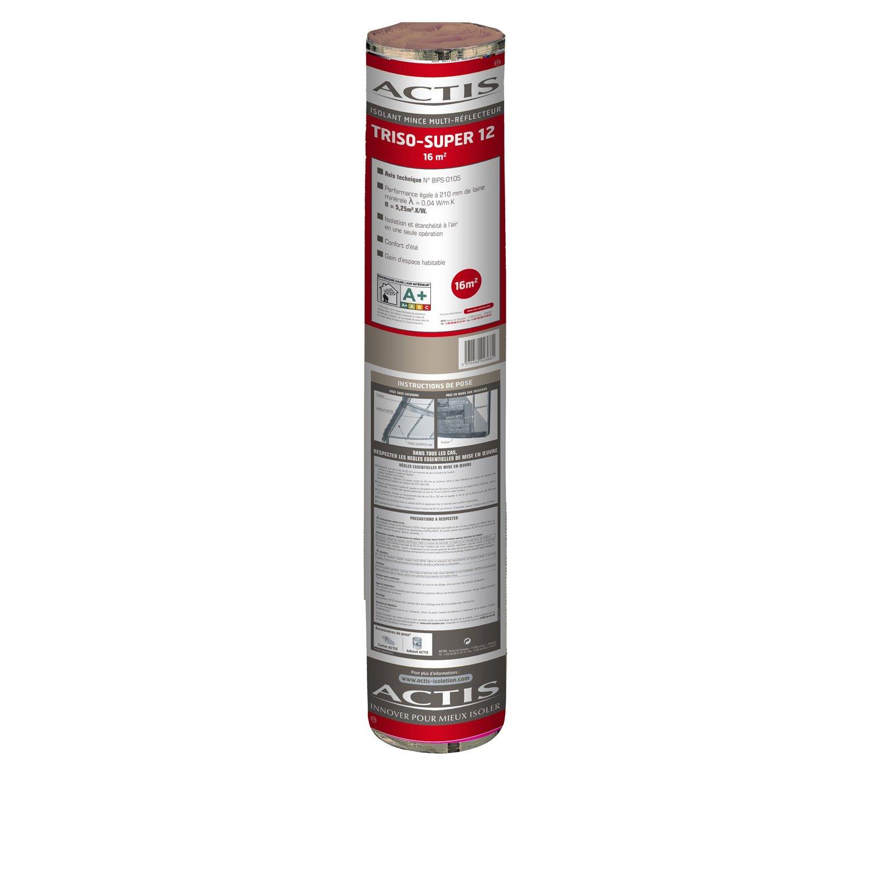 BOOST'R TRISO super 12 - larg.1,60m long.10m