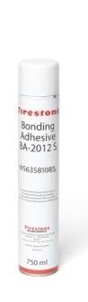 Accessoire  EPDM BA2012 S Colle Bonding 750ml