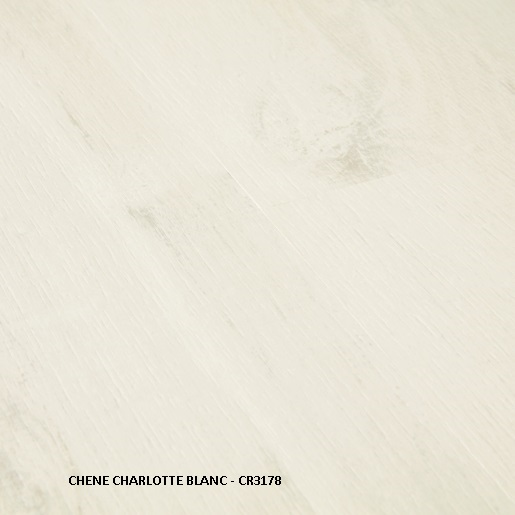 Revètement de sol stratifié - Quick Step - CREO 7mmx190x1200 - colis de 1.824m2