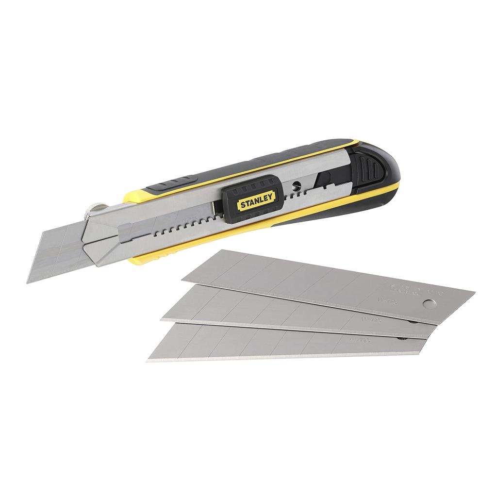 cutter 25mm a cartouche fatmax  ref 0-10-486