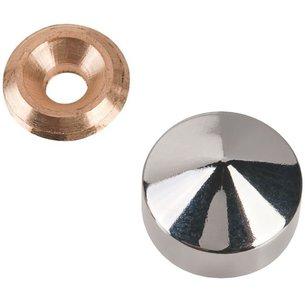 Cache-vis marbrier Daimètre 12 mm