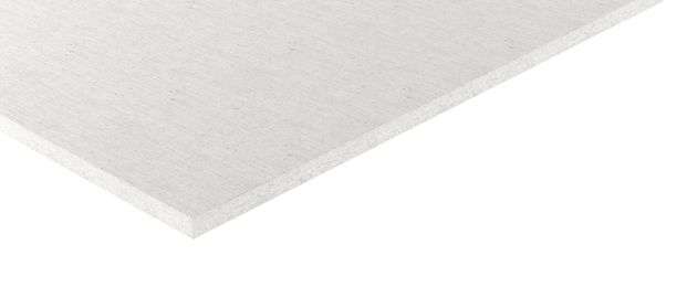 Plaque format hauteur d'étage ép.12.5 mm - Bords Droits