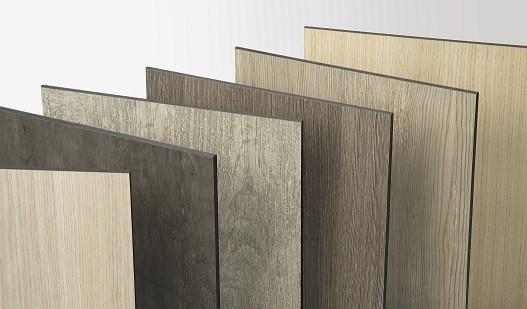 Trespa météon wood 8x1530x3050 mm 1 Face décor satin standard
