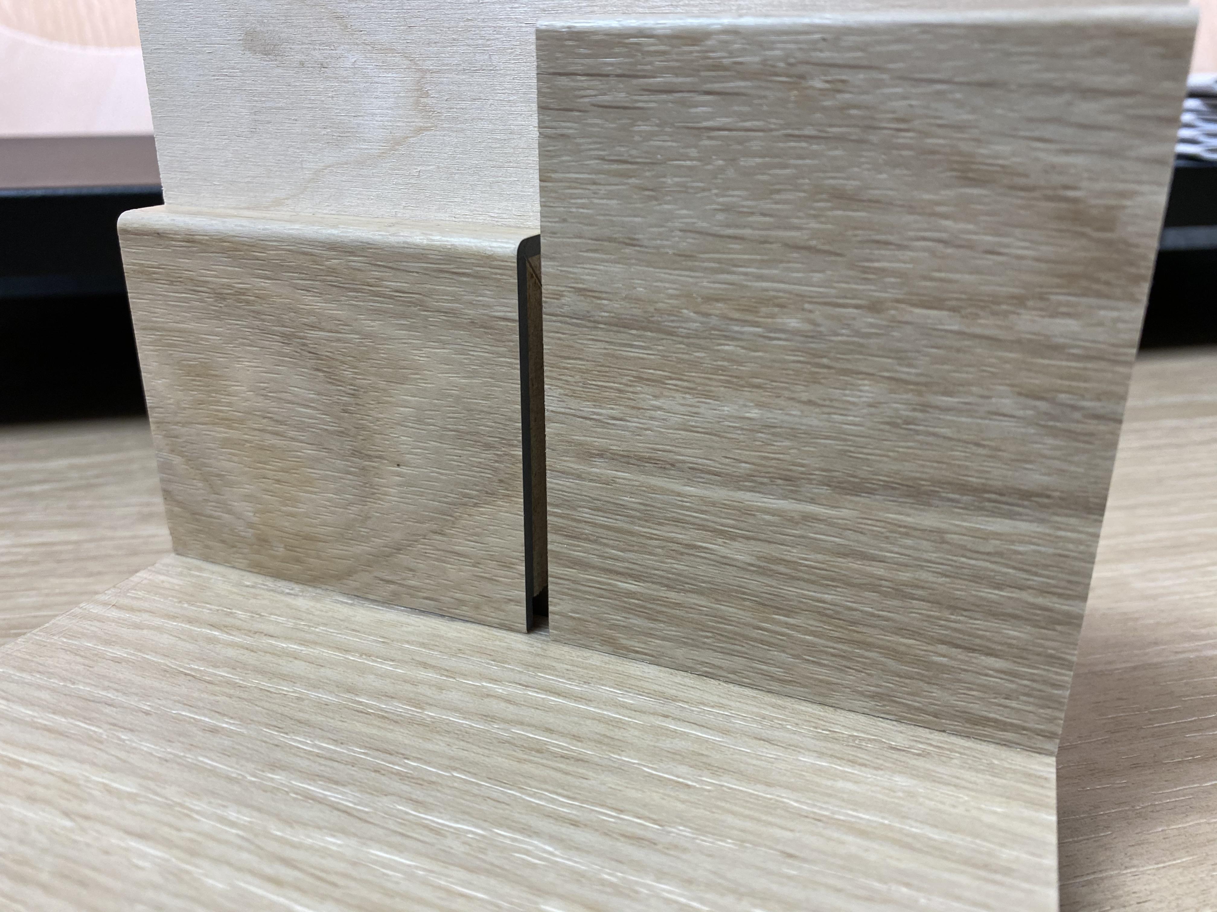 Floorify : Plinthe adaptée